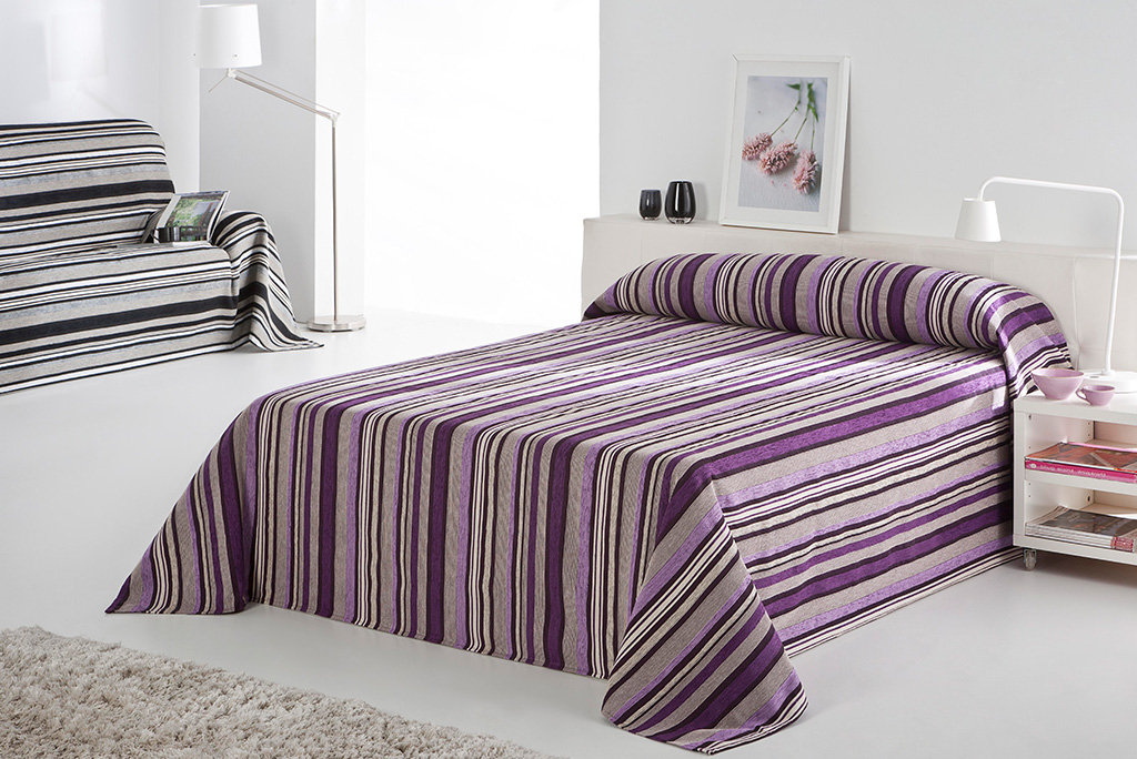Foulard sofa Gdd0 Foulard Multiusos Modelo Rumba Valido Para Cualquier sofà O Cama