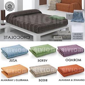 Foulard sofa O2d5 Manta Cama Funda De sofà Cubrecama Foulard Multiusos sofa O Cama En