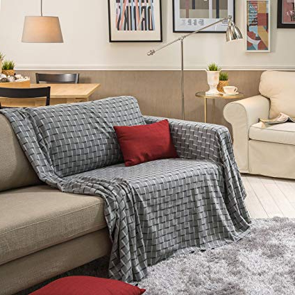 Foulard sofa Wddj Sancarlos Foulard Mehrzweck Multi Design Alois FÃ R sofa Oder Bett