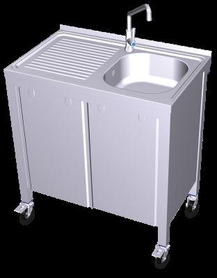 Fregadero Portatil H9d9 Mil Anuncios Fregadero Portà Til Automà Tico Agua Frà A