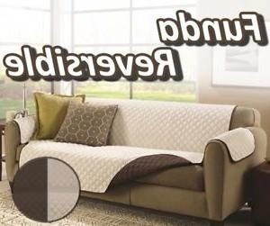 Funda Cubre sofa 0gdr Funda Manta Cubre sofa 230x190 Cm Protector Reversible Lavable