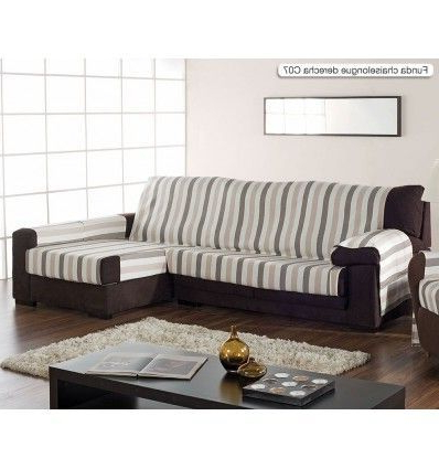 Funda Cubre sofa 4pde Funda Cubre sofa Chaiselongue Ref Es 5515