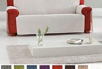 Funda Cubre sofa 87dx Funda Cubre sofà Modelo Coliseum Color Beige C 31 Para 3 Plazas