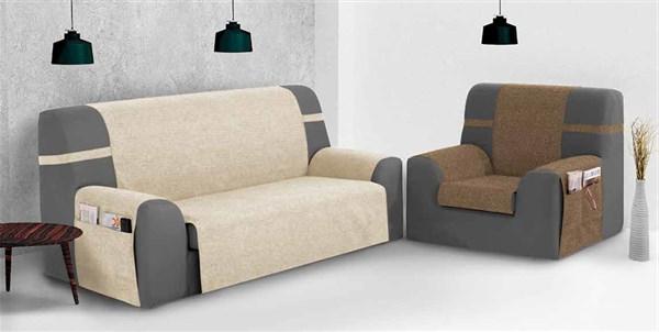 Funda Cubre sofa D0dg Funda Cubre sofà Banes Casaytextil