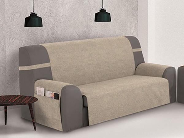 Funda Cubre sofa E9dx Funda Cubre sofa Belmarti Banes Textildelhogar