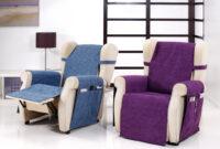 Funda Cubre sofa Ffdn Funda Cubre Sillà N Sillà N Relax Modelo Altea Cubre sofà Relax Altea