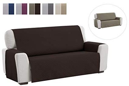 Funda Cubre sofa Ffdn Textil Home Funda Cubre sofà Adele 4 Plazas Protector Para sofà S
