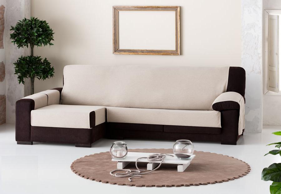 Funda Cubre sofa Mndw Funda Cubre sofà S Chaise Longue Cloe Dos Medida De Largo 2 40 Y