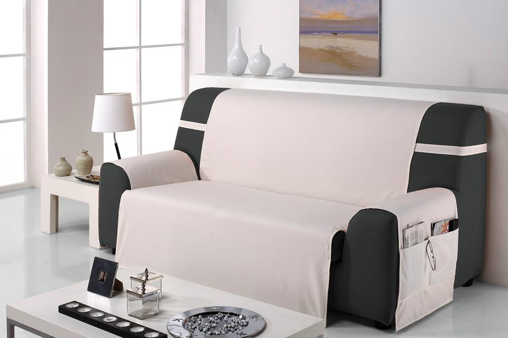 Funda Cubre sofa Y7du Funda Cubre sofà Turia Casaytextil