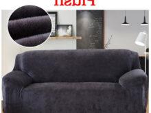 Funda De sofa 9fdy Pre Fundas De sofà Elà Sticas De Elastic Slipcover solid Color
