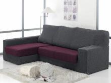 Funda De sofa Chaise Longue Thdr Funda sofa Chaise Longue Ajustable Duplex Daniela