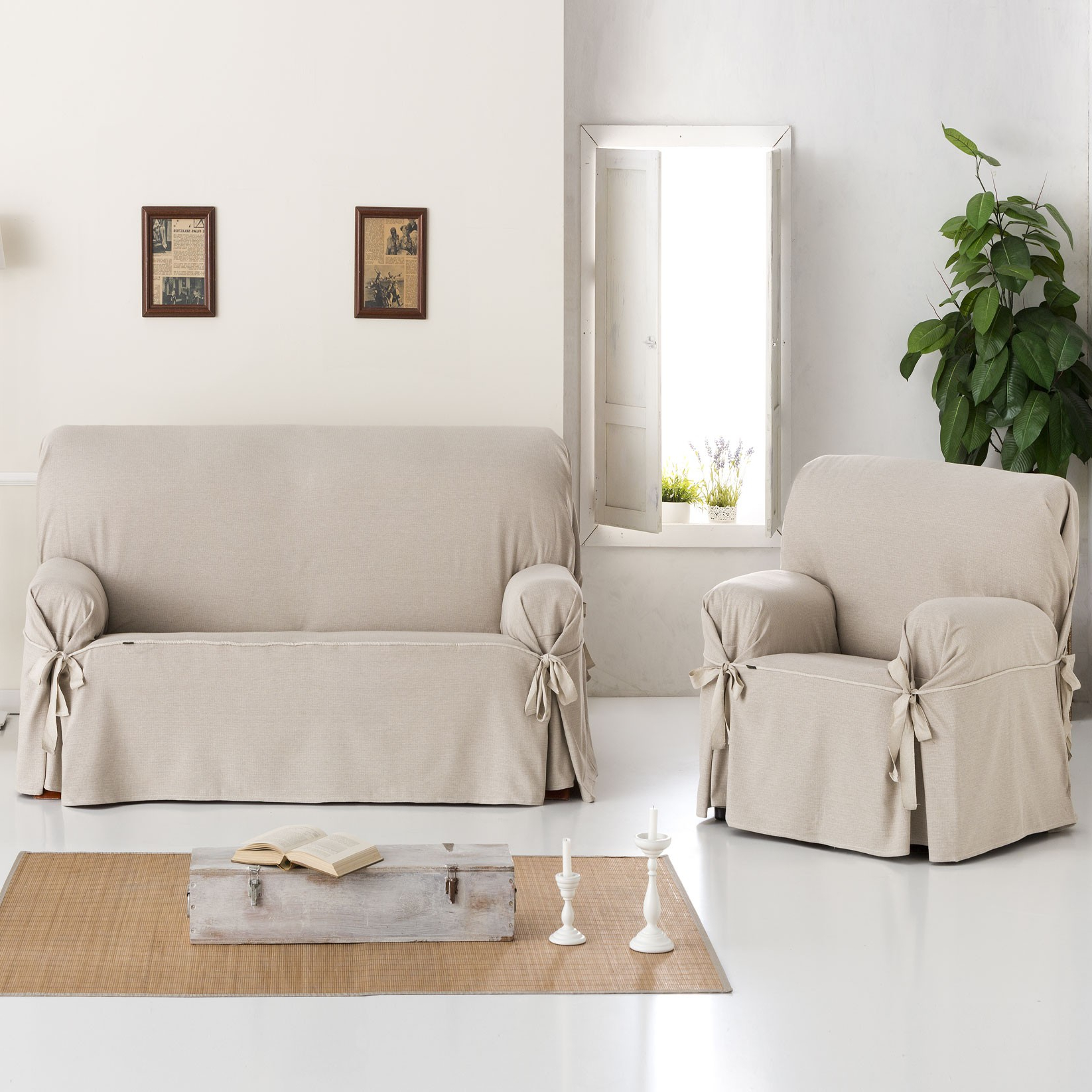 Funda De sofa Ftd8 Funda sofà Universal Constanza Lazos Lino