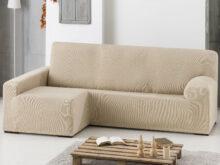 Funda De sofa S5d8 Funda sofà Extra Chaise Longue Elà Stica Ulises