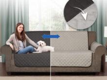Funda De sofa Tqd3 Funda De sofà Reversible