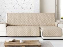 Funda De sofa Wddj Funda De sofa Chaise Longe Dual Quilt