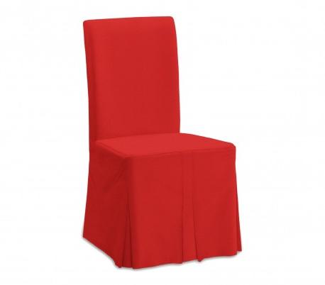 Funda Para Silla Dddy Funda Para Silla Rojo Navidad Para Fiestas De Navidad Material