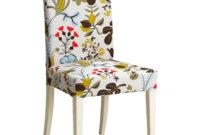 Funda Silla Ikea Henriksdal X8d1 Henriksdal Chair Blomstermà La Multicolour Ikea