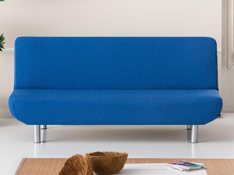 Funda sofa Cama J7do Fundas Para sofà S Cama Clic Clac Ajustables Elasticas