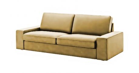 Funda sofa Cama U3dh Funda Para sofà Cama Modelo Kivik