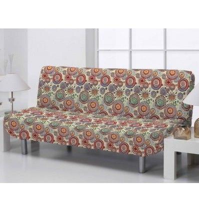 Funda sofa Cama Zwdg Funda sofa Cama Clic Clac Elastica Ref Blmt 6870