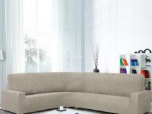 Funda sofa Esquinero Q5df Funda De sofà Rinconera Súper Elà Stica Glamour
