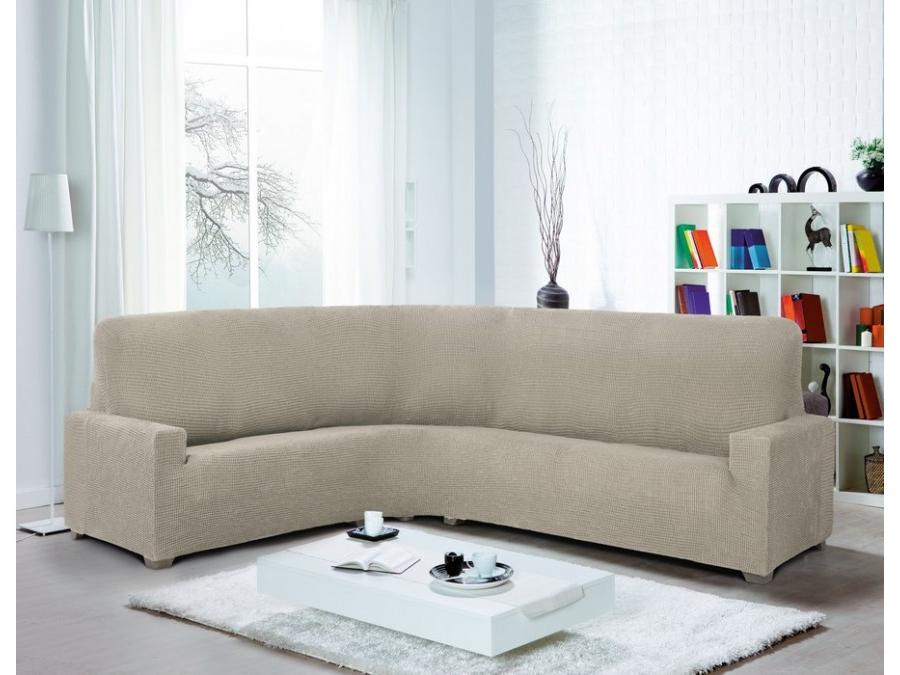 Nueva Textura Fundas Sofa.Funda Sofa Esquinero Ipdd Fundas De Sofa Y Protectores Carrefour