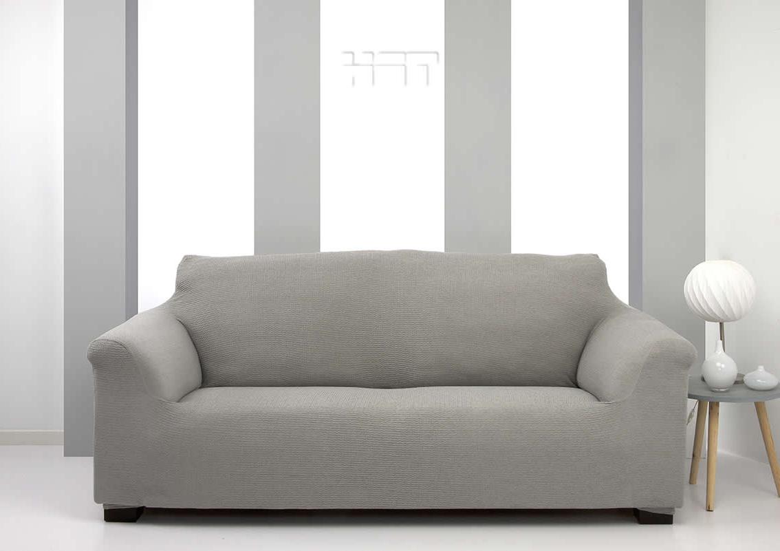 Funda sofa Gris 3ldq Funda sofà Elegant De Mà Xima Adaptabilidad Y Calidad