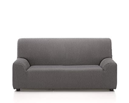 Funda sofa Gris Q5df Belmarti Noa Funda sofà Gris 2 Plazas Hogar