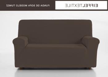 Funda sofa Gris Qwdq Fundas De sofà Y Protectores Carrefour
