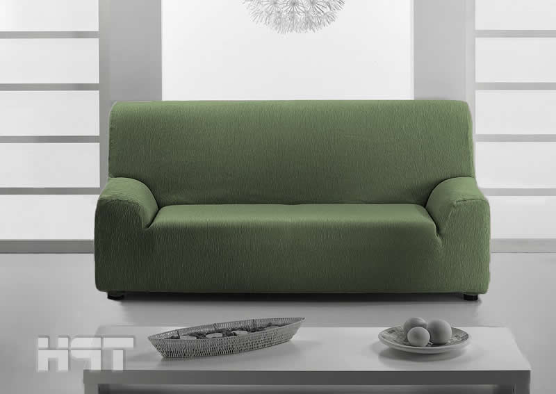 Funda sofa Gris S5d8 Funda sofà 3 Plazas Teide Color Gris En Oferta Elà Stica 100 Garantà A