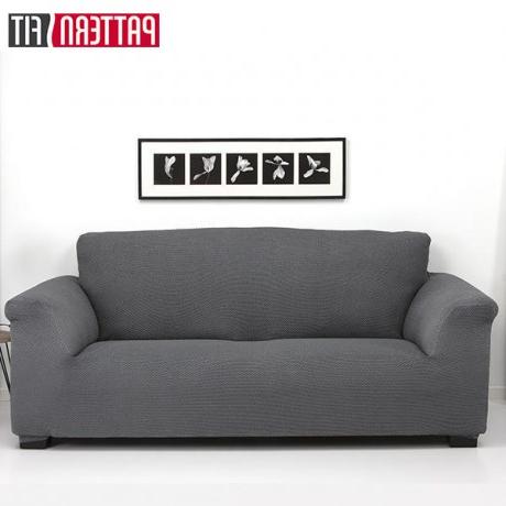 Funda sofa Gris Y7du Funda De sofà Milan De Belmarti todotuhogar