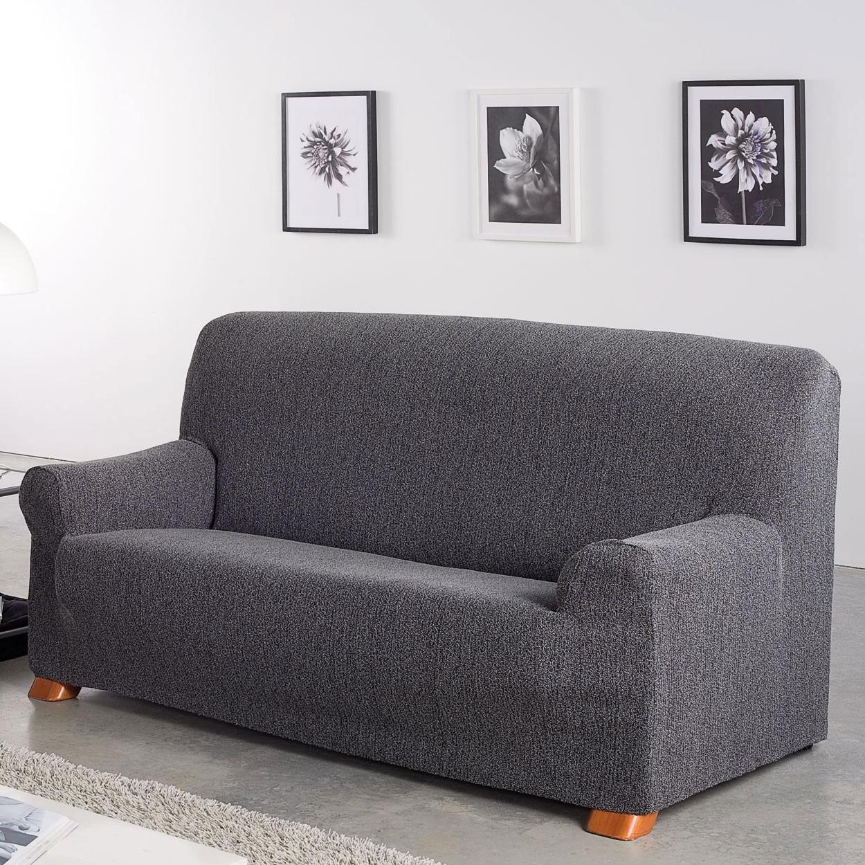 Funda sofa Gris Y7du Funda sofà Elà Stica atlas