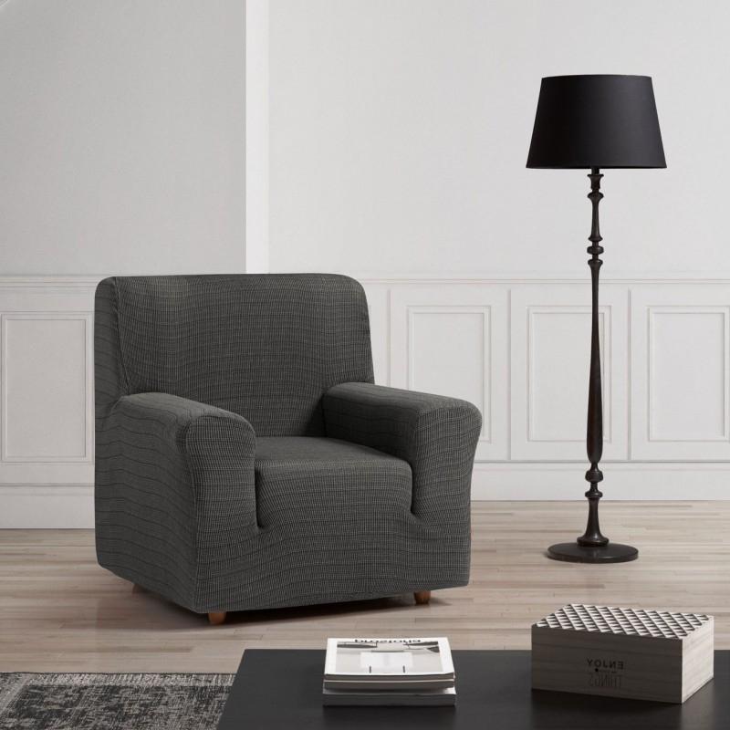 Funda sofa Gris Zwdg Funda sofà Elà Stica Vega Gris