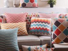 Fundas Cojines sofa Ftd8 Cojines nordicos Cojines Decorativos Vintage Fundas Cojines