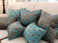 Fundas Cojines sofa Q0d4 European Embroidery Cushions Luxury Decorative Throw Pillows without