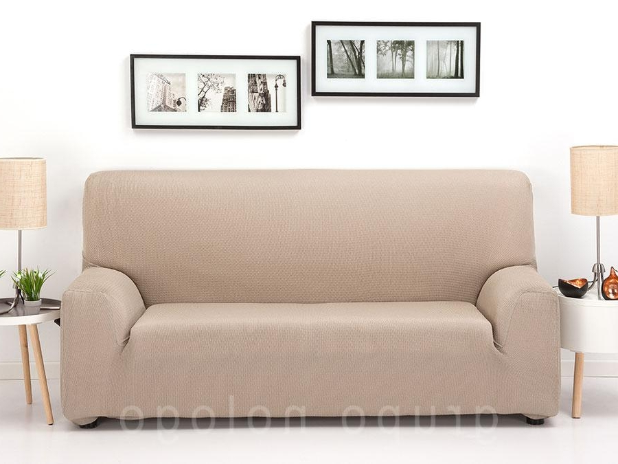 Fundas De sofa Ajustables Baratas Tldn Funda sofà Elastica