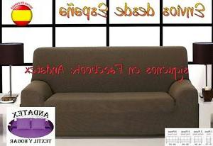 Fundas De sofa Ajustables Baratas Tqd3 Fundas De sofas Adaptables Elasticas Para todo Tipo De sofà Y