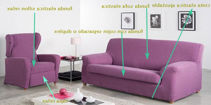 Fundas De sofa Ajustables Conforama 87dx Couvrir La Couverture Sur Le Lit Avec Un à Lastique Couvre Meubles