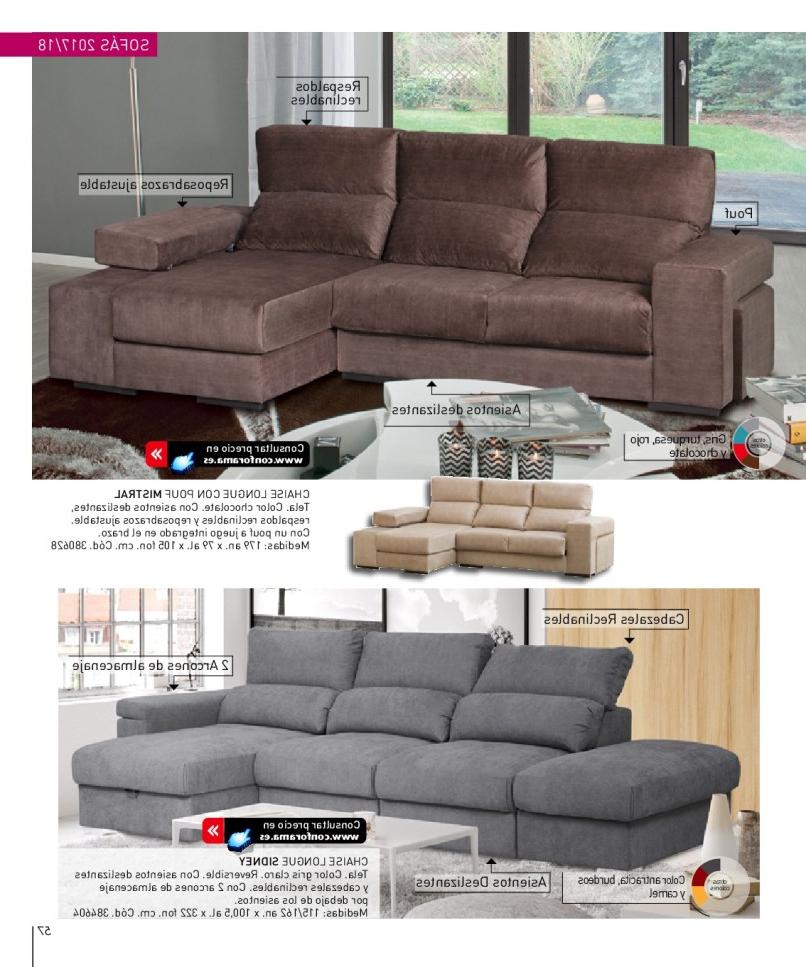 Fundas De sofa Ajustables Conforama Nkde Fundas De sofa Conforama Simple Chaise Longue Reversible Con Cama