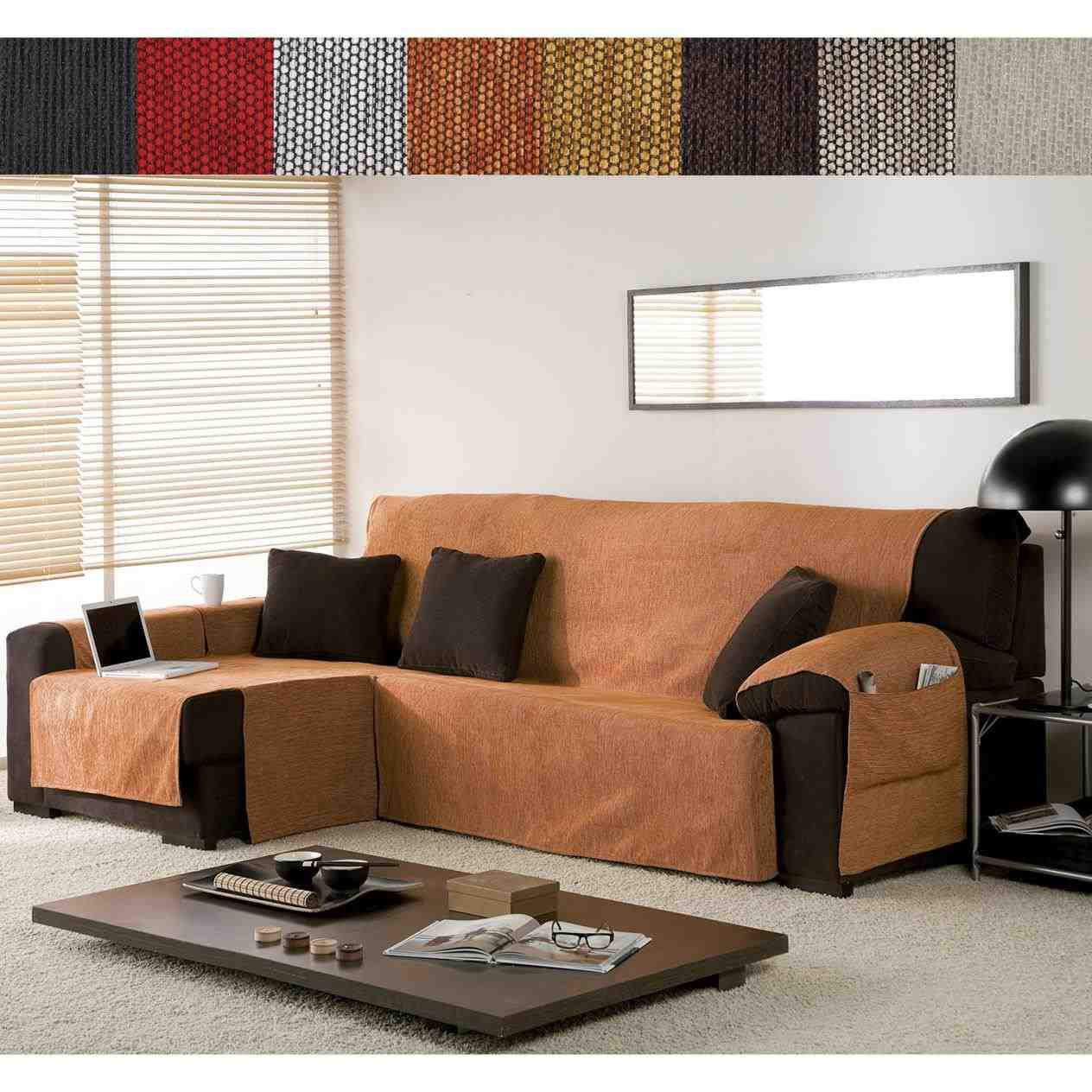 Fundas De sofa Ajustables Conforama Q5df Fundas De sofa Conforama Simple Chaise Longue Reversible Con Cama