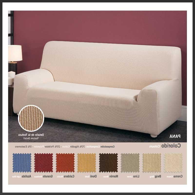 Fundas De sofa Ajustables Ikea H9d9 Funda sofà Elà Stica Pana