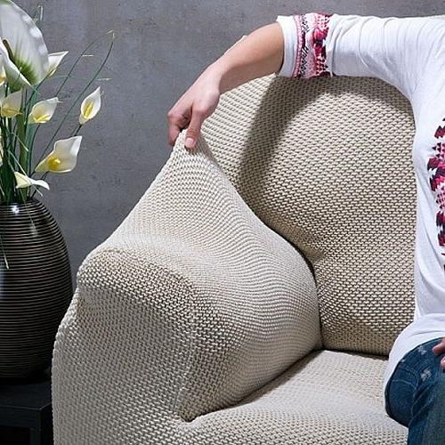 Fundas De sofa Ajustables Ikea S5d8 Funda Mutielà Stica Voccara Basic Voccara Interiores