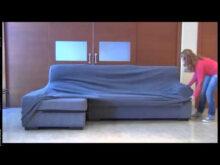 Fundas De sofa Cheslong