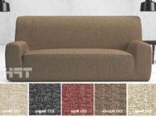 Fundas Elasticas Para sofas