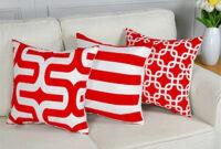 Fundas Para Cojines De sofa Jxdu top Finel Hogar 6 Cojines Decorativa Almohadas Fundas Para sofà Cama