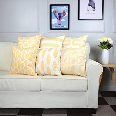 Fundas Para Cojines De sofa Rldj top Finel Hogar 6 Cojines Decorativa Almohadas Fundas Para sofà Cama