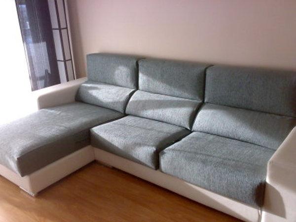 Fundas Para Cojines De sofa X8d1 Foto Fundas Para Cojines De sofà Chaise Longue De La Casa De Las