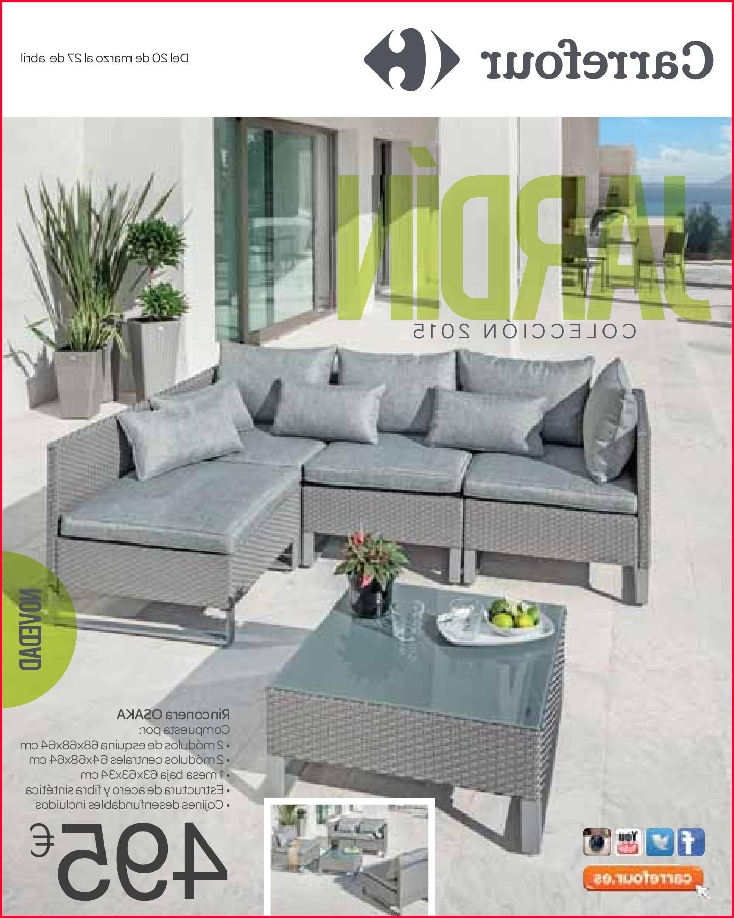 Muebles de jardin en carrefour 16 muebles de jardin en for Ofertas muebles de jardin carrefour