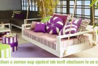 Fundas Para Muebles De Jardin Leroy Merlin E9dx Construye Un Balancà N Para Tu Jardà N Leroy Merlin Youtube