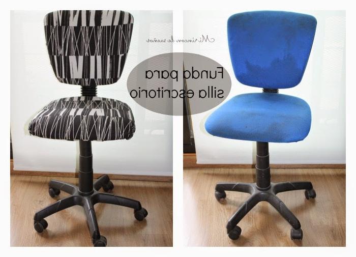 Fundas Para Sillas De Oficina Ikea Nkde Mi Rincà N De Sueà Os Hacer Funda Para Silla De Escritorio